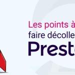 Les points à optimiser pour un SEO performant avec PrestaShop