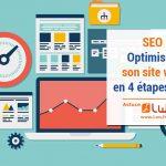 Quelles sont les différentes optimisations internes SEO possibles sur un site WordPress ?