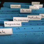 Comment classer les documents en entreprise ?
